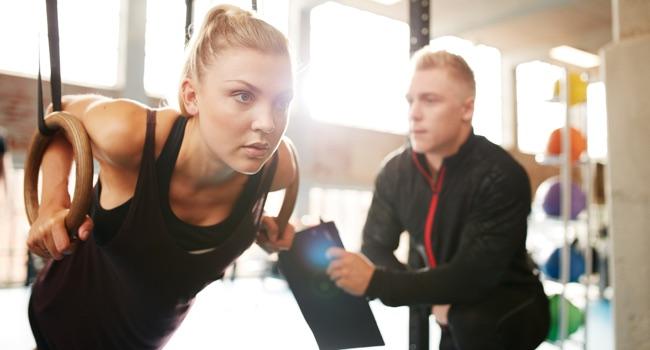 fitnesstrainer-ausbildung