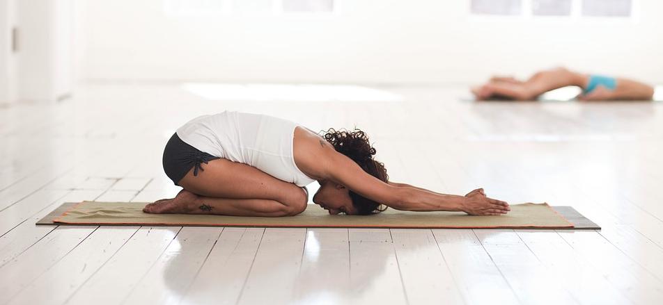 Gehalt Yogalehrer