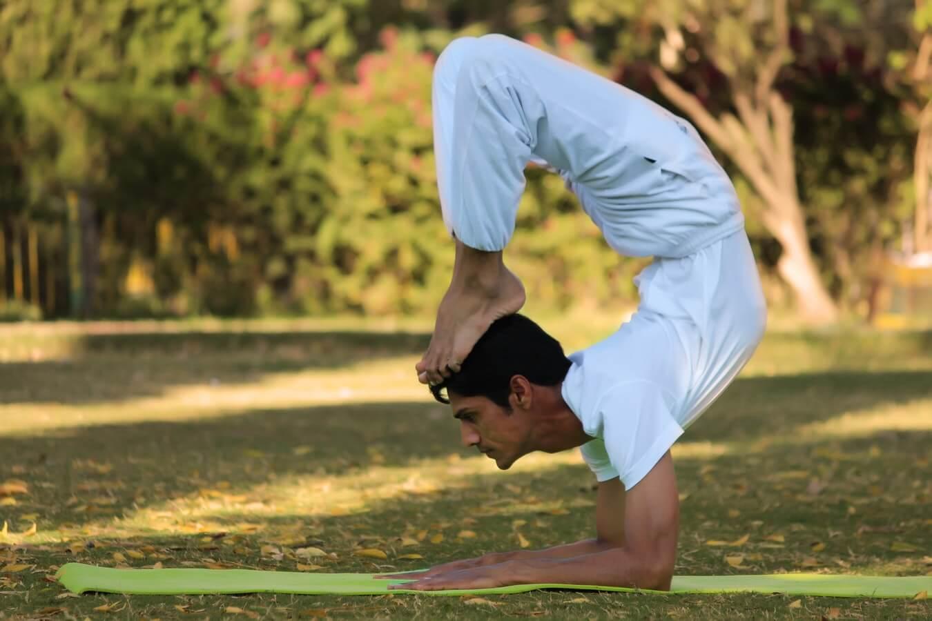 Yogalehrer Ausbildung Intensivkurse