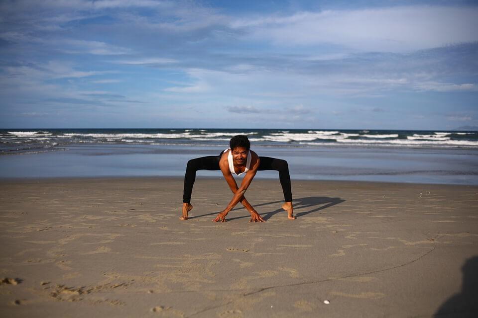 Yoga ausbildung
