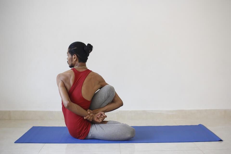 Yogalehrer Gehalt